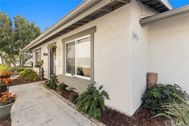 20012 Pineville Court #55, Yorba Linda, CA 92886 - MLS#: PW21008295