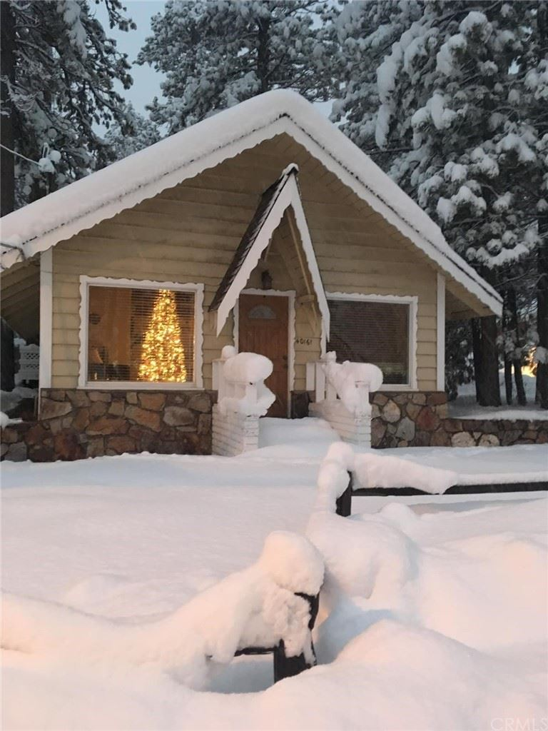 40161 Big Bear Boulevard, Big Bear Lake, CA 92315 - MLS#: SN21195295