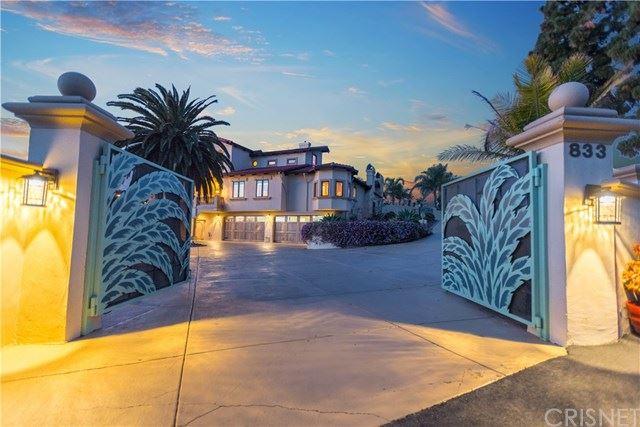 Photo of 833 W Highland Drive, Camarillo, CA 93010 (MLS # SR20021295)