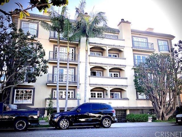 1844 Kelton Avenue #203, Los Angeles, CA 90025 - MLS#: SR21099295