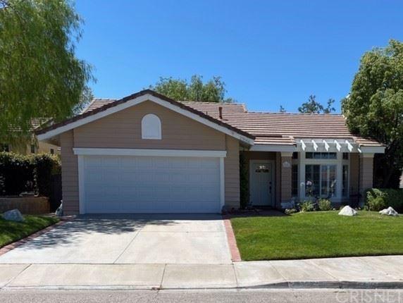 23556 Chatfield Way, Valencia, CA 91354 - MLS#: SR21136295