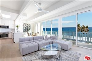 Photo of 11864 CORAL REEF Lane, Malibu, CA 90265 (MLS # 19452296)