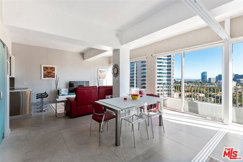 Photo of 10501 WILSHIRE #1409, Los Angeles, CA 90024 (MLS # 19537296)