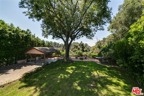 Photo of 2763 ROSCOMARE Road, Los Angeles, CA 90077 (MLS # 20566296)