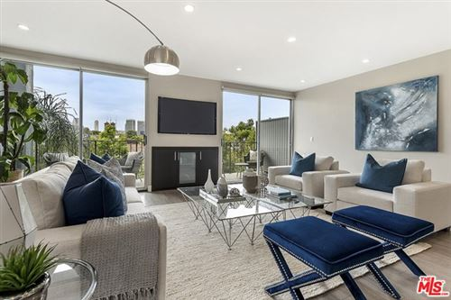 Photo of 450 S MAPLE Drive #302, Beverly Hills, CA 90212 (MLS # 20594296)