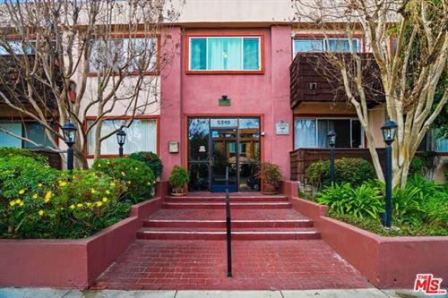 Photo of 5349 Newcastle Avenue #23, Encino, CA 91316 (MLS # 21679296)