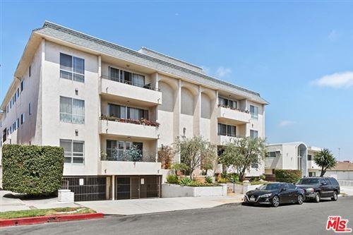 Photo of 1424 Amherst Avenue #306, Los Angeles, CA 90025 (MLS # 21728296)
