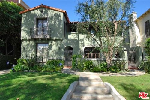 Photo of 447 S BEDFORD Drive, Beverly Hills, CA 90212 (MLS # 21744296)