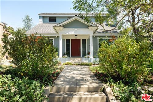 Photo of 102 N Ridgewood Place, Los Angeles, CA 90004 (MLS # 21770296)