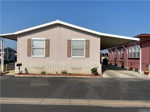 Photo of 1630 W Covina Blvd. #102, San Dimas, CA 91773 (MLS # CV21192296)