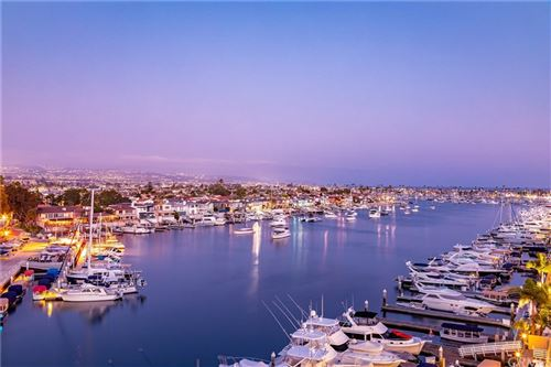 Photo of 601 Lido Park Drive #5C & 5D, Newport Beach, CA 92663 (MLS # NP20200296)