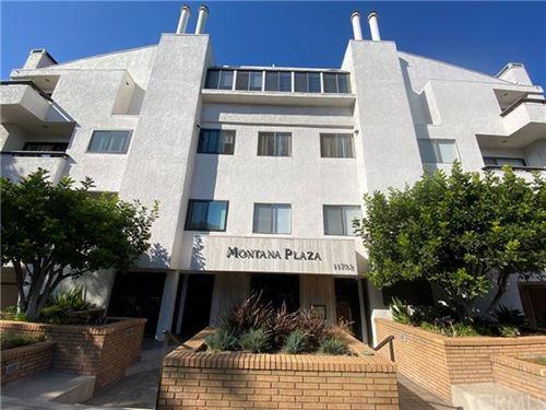 Photo of 11733 Montana Avenue #215, Los Angeles, CA 90049 (MLS # NP20247296)
