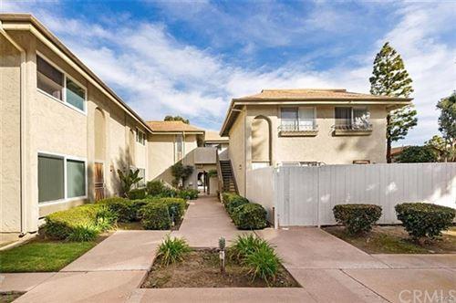 Photo of 9583 Pettswood Drive #4, Huntington Beach, CA 92646 (MLS # OC20160296)