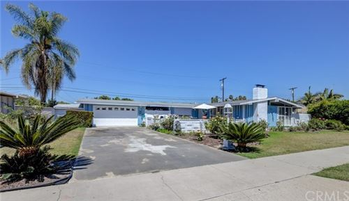 Photo of 115 S Gilbert Street, Anaheim, CA 92804 (MLS # SB20153296)