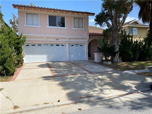 Photo of 23228 Los Codona Avenue, Torrance, CA 90505 (MLS # SB21076296)