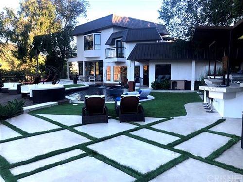 Photo of 9987 Reevesbury Drive, Beverly Hills, CA 90210 (MLS # SR20058296)