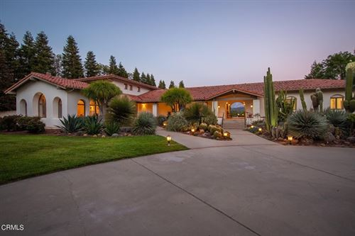 Photo of 12216 Linda Flora Drive, Ojai, CA 93023 (MLS # V1-6296)