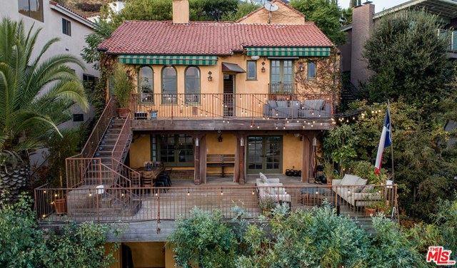 7860 Fareholm Drive, Los Angeles, CA 90046 - MLS#: 20663296