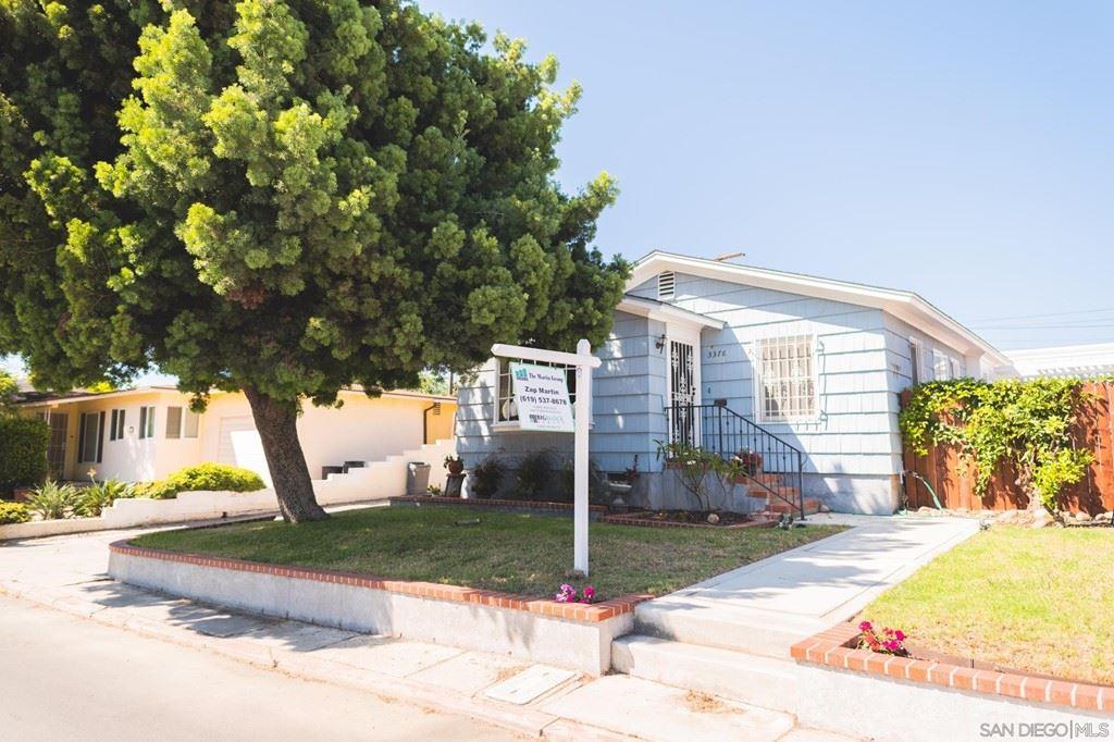 3376 Upas St, San Diego, CA 92104 - MLS#: 210026296