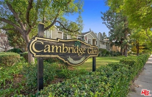 Photo of 6630 Clybourn Avenue #143, North Hollywood, CA 91606 (MLS # 21714296)