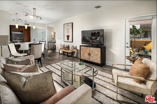 Photo of 1714 MCCADDEN Place #1120, Hollywood, CA 90028 (MLS # 21756296)