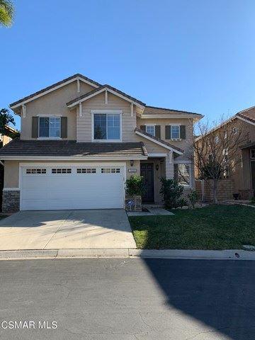 3118 Espana Lane, Thousand Oaks, CA 91362 - #: 221000296