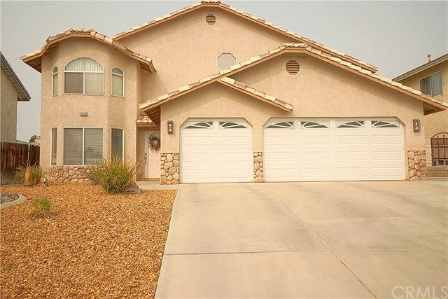 12950 Rain Shadow Road, Victorville, CA 92395 - #: IV20191296
