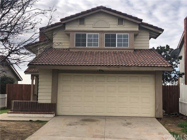 23607 Ashwood Avenue, Moreno Valley, CA 92557 - MLS#: IV21025296