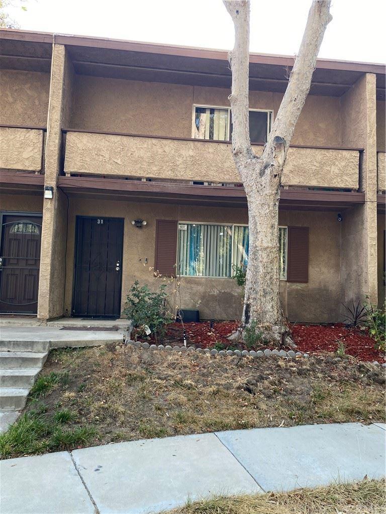 14299 La Paz Drive #31A, Victorville, CA 92395 - MLS#: IV21165296