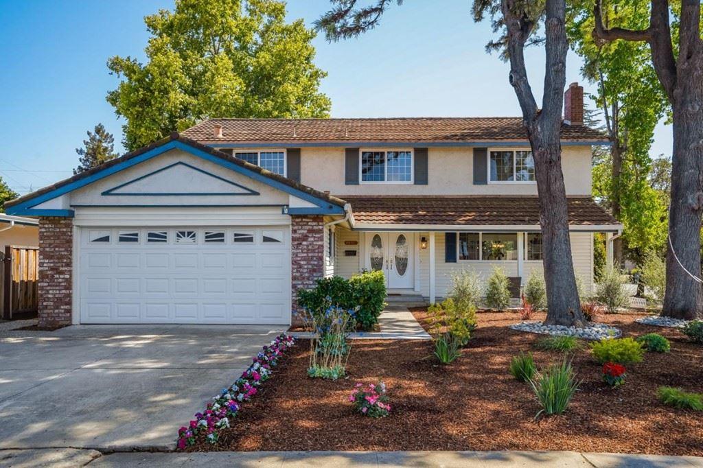 5548 Bollinger Road, San Jose, CA 95129 - #: ML81853296
