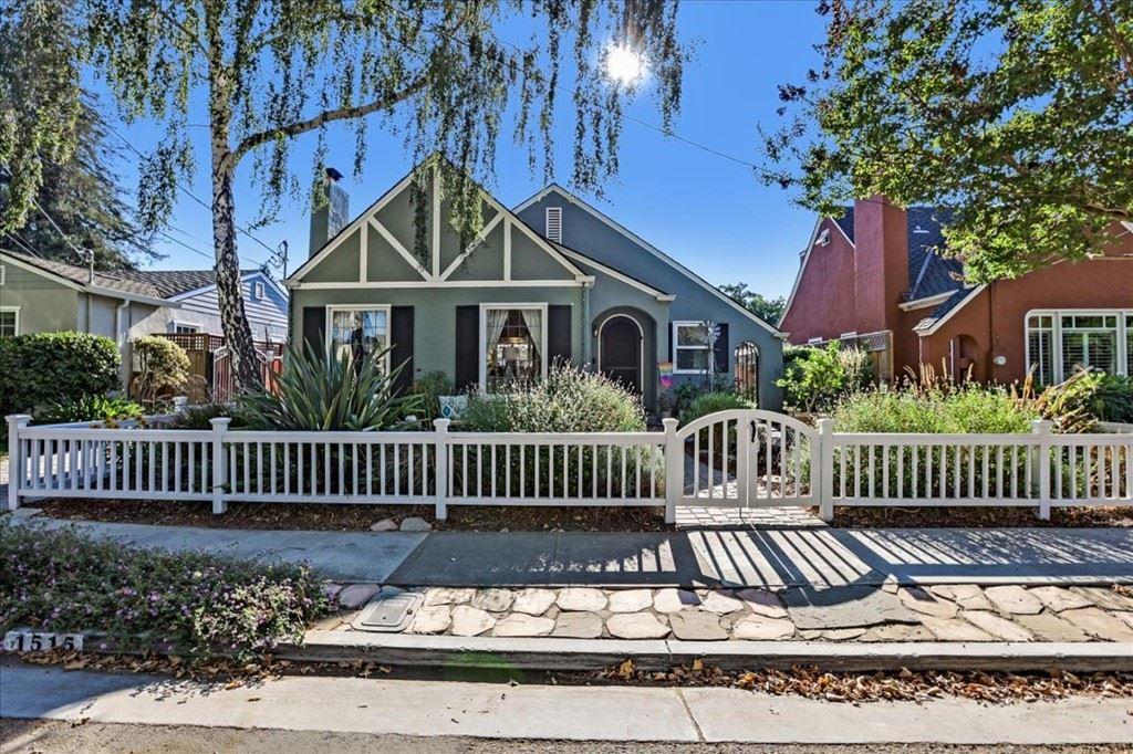 1515 Iris Court, San Jose, CA 95125 - MLS#: ML81863296