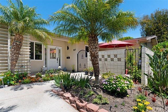 941 Avenida Majorca #F, Laguna Woods, CA 92637 - MLS#: OC21113296