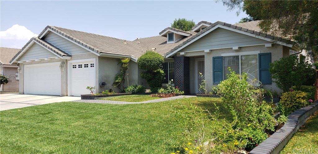 36300 Breitner Way, Winchester, CA 92596 - MLS#: OC21164296