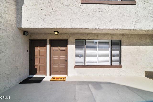 Photo of 12358 Moorpark Street #10, Studio City, CA 91604 (MLS # P1-5296)