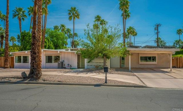 660 Compadre Rd, Palm Springs, CA 92264 - MLS#: PTP2102296