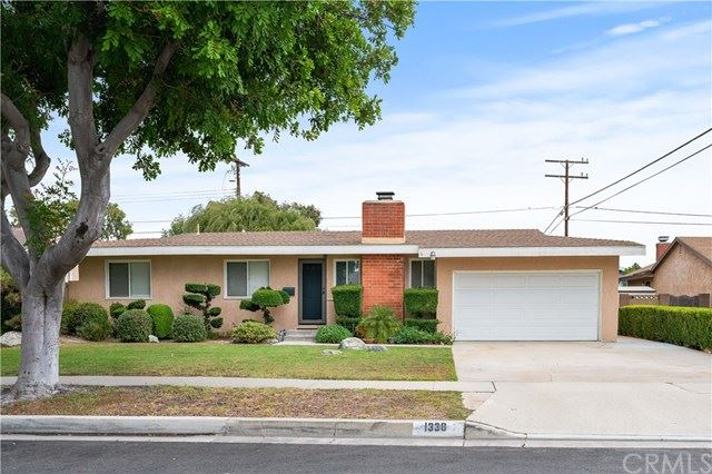 Photo for 1338 S Masterson Road, Anaheim, CA 92804 (MLS # RS19237296)