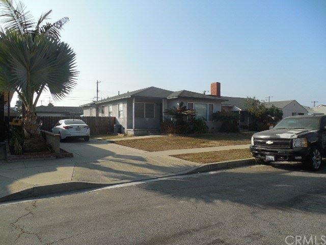 15607 Bonsallo Avenue, Gardena, CA 90247 - #: SB20223296