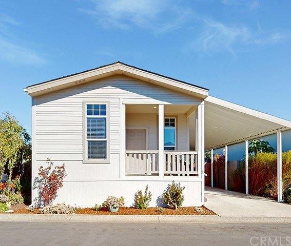 3960 S Higuera Street #21, San Luis Obispo, CA 93401 - MLS#: SP20242296
