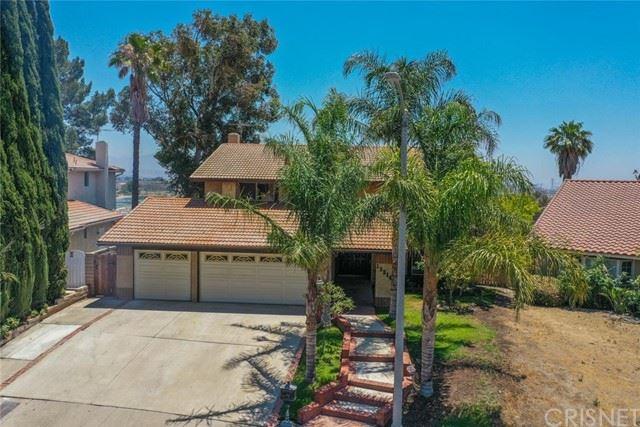 Photo of 13314 Mission Tierra Way, Granada Hills, CA 91344 (MLS # SR21144296)