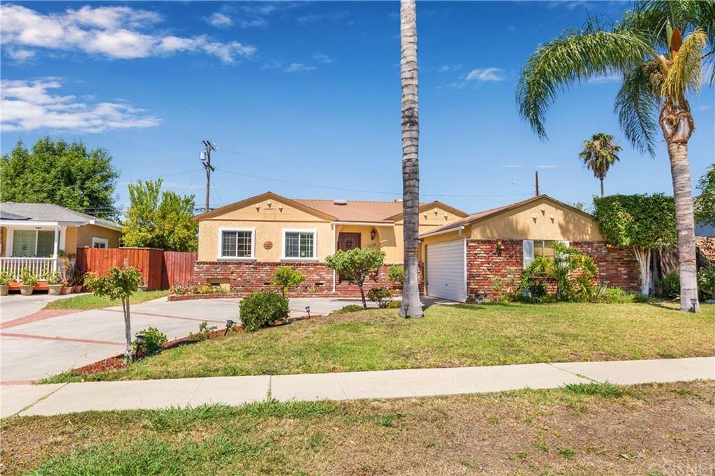 10147 Columbus Avenue, San Fernando, CA 91345 - MLS#: SR21148296