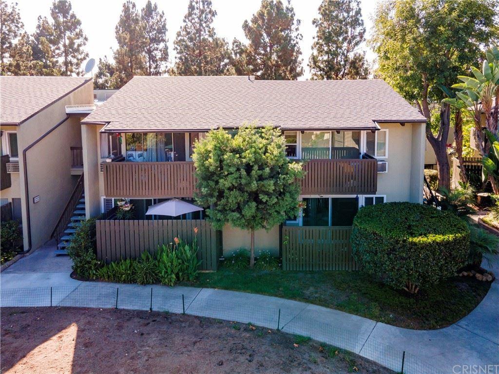 4806 Hollow Corner Road #235, Culver City, CA 90230 - MLS#: SR21168296
