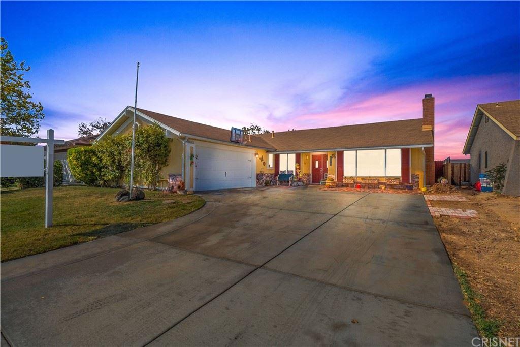 3131 Darkwood Street, Lancaster, CA 93536 - MLS#: SR21224296