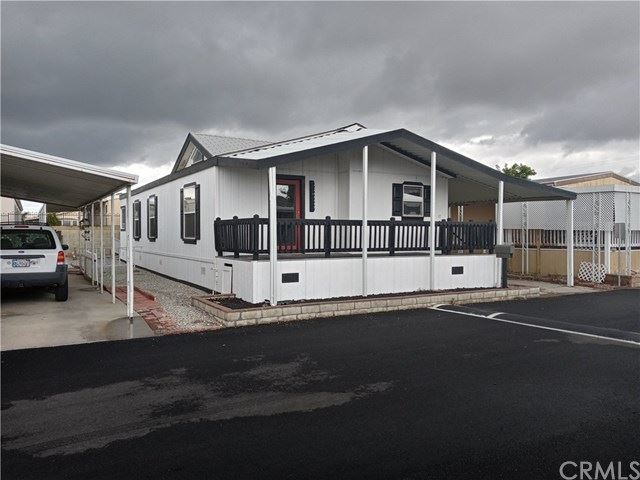 530 W Devonshire Avenue #17, Hemet, CA 92543 - MLS#: SW21091296