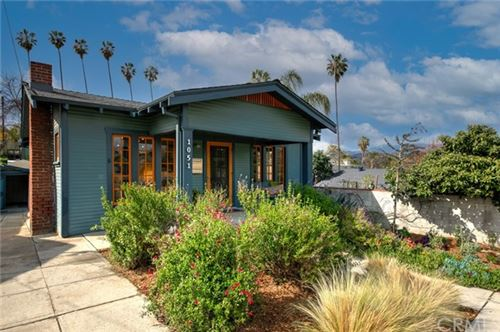 Photo of 1051 Farnam Street, Highland Park, CA 90042 (MLS # IV21054297)
