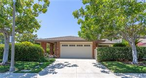 Photo of 4 Maritime Drive, Corona del Mar, CA 92625 (MLS # NP19182297)