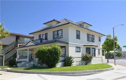 Photo of 713 N Spurgeon Street, Santa Ana, CA 92701 (MLS # OC20116297)