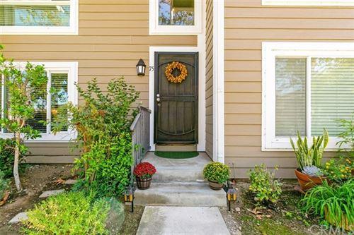 Photo of 700 W Walnut Avenue #75, Orange, CA 92868 (MLS # OC20201297)