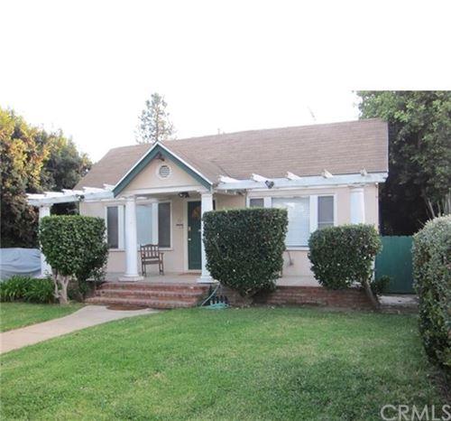 Photo of 704 15th Street, Santa Monica, CA 90402 (MLS # OC21007297)