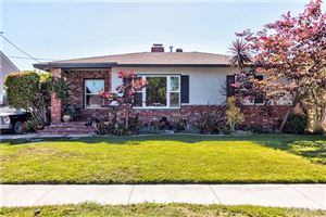 Photo of 3151 Heather Road, Long Beach, CA 90808 (MLS # PW19155297)