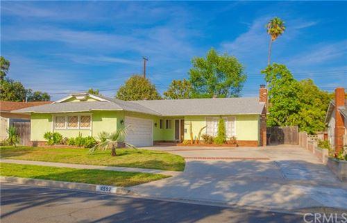 Photo of 4552 Loganlinda Drive, Yorba Linda, CA 92886 (MLS # PW21130297)